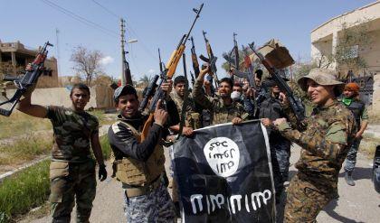 الاتحادية تحرر 63 هدفا وتقتل 20 من قادة داعش بأيمن الموصل
