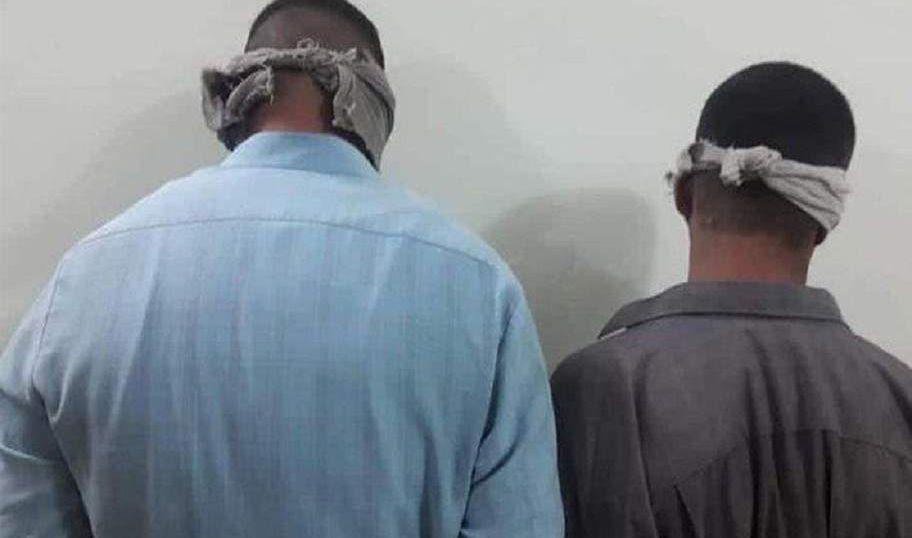 القبض على اثنين يجهزان مضافات الدواعش بالغذاء والمستلزمات الأخرى في الموصل