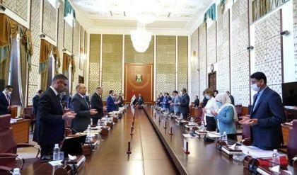 الكاظمي يعد بإعلان نتائج تحقيق حريق مستشفى الحسين خلال أسبوع ويدعو البرلمان لتعيين وزير للصحة