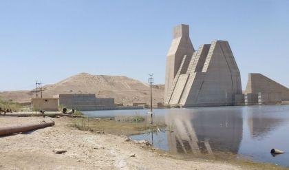 بعد توقفه لأعوام.. الموارد المائية تعيد العمل بإكمال سد بادوش كبديل لسد الموصل