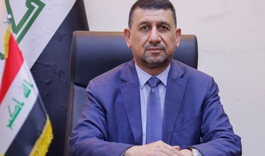 محافظ نينوى يعلن إيقاف الاجراءات الخاصة بالتعيينات