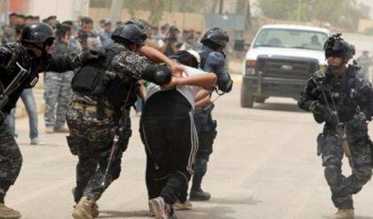 مقتل واعتقال 10 عناصر من داعش جنوب الموصل