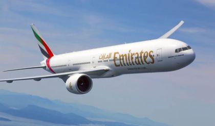 طيران الإمارات تعلق رحلاتها الجوية من وإلى السعودية
