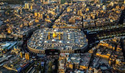 استعداداً لمراسم محرم.. الصحة العراقية تفرض حظراً مناطقياً