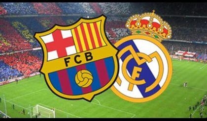 برشلونة يهزم ريال مدريد بخماسية