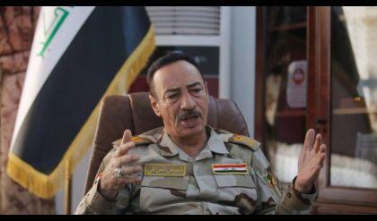 قائد عمليات نينوى يؤكد اكتمال تجسير الجسر الخامس وبلدية نينوى سبب تأخير افتتاحه
