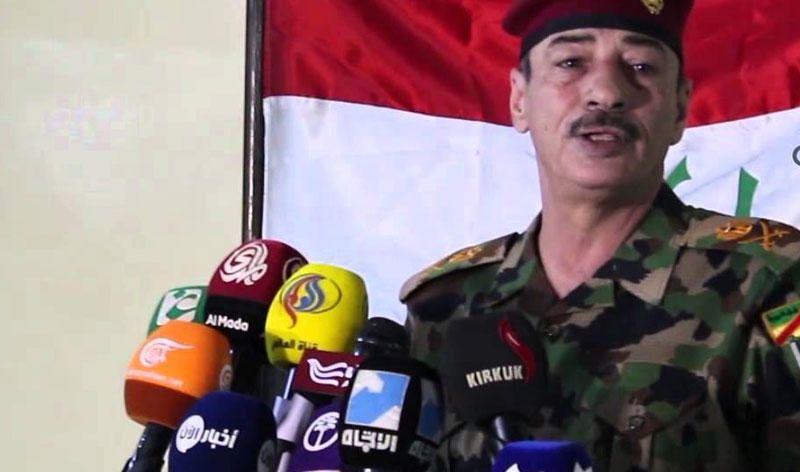 خلية ازمة الموصل ترفع تقريرا الى محكمة استئناف نينوى بحادثة العبارة