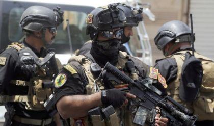 مكافحة الارهاب تحرر حي المطاحن في الجانب الايمن من الموصل