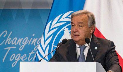 الأمم المتحدة تدعو إلى وقف عالمي لإطلاق النار بحلول نهاية 2020