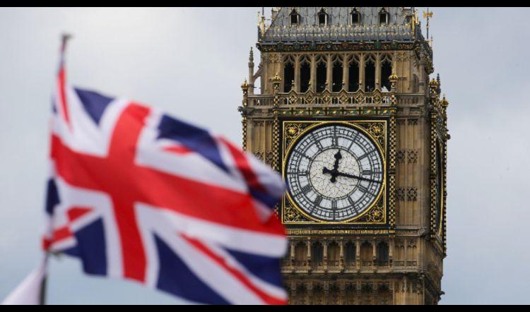 لندن: