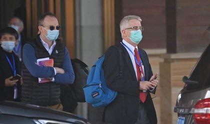منظمة الصحة العالمية تدافع عن تصديها لفيروس كورونا بعد عام على إعلان الجائحة