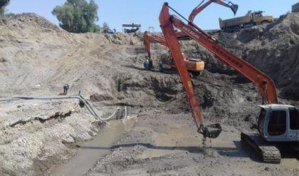 مجاري نينوى تنفذ مشاريع مهمة بكلفة 77 مليار دينار