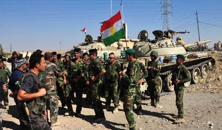 العمليات المشتركة تعلن التنسيق مع إقليم كوردستان لتأمين الحدود ومنع التهريب