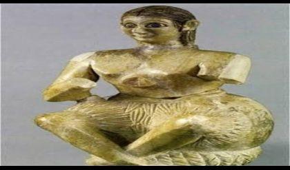 بالصور.. العراق يستعيد قطعة أثرية عمرها 7000 سنة