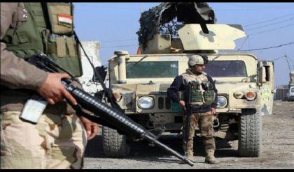احباط مخطط ارهابي لتنظيم داعش يهدف لأستهداف العاصمة بغداد