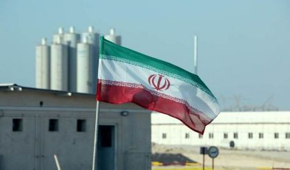 الاتحاد الاوروبي يحذر من أن الاتفاق النووي الايراني عند