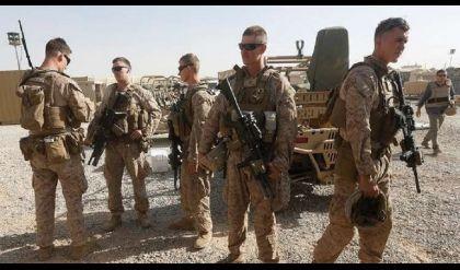 الجيش الأمريكي يعلن مقتل أحد عناصره في أفغانستان
