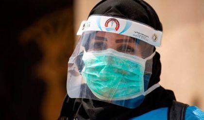 العراق يسجل أقل نسبة إصابات بفيروس كورونا منذ 7 اشهر