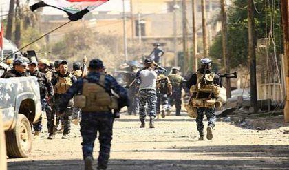 القوات العراقية تشرع باقتحام المنطقة القديمة بالموصل بعد توقف دام 19 يوماً