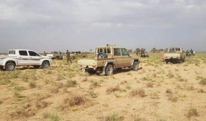 القبض على 17 داعشياً بعملية استباقية في الموصل