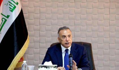الكاظمي: طلبنا من الأميركيين والإيرانيين الابتعاد عن تصفية حساباتهم في العراق