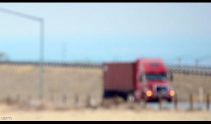 العثور على عشرات القتلى والجرحى بشاحنة في تكساس