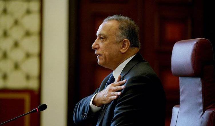 الكاظمي: بعض القوى لعبت دوراً ليكون العراق ساحة تسوية للحسابات