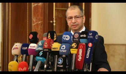 رئيس مجلس النواب: أي قرار يمنع عودة النازحين لمناطقهم غير دستوري