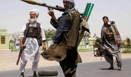 طالبان تسيطر على عواصم خمس ولايات أفغانية