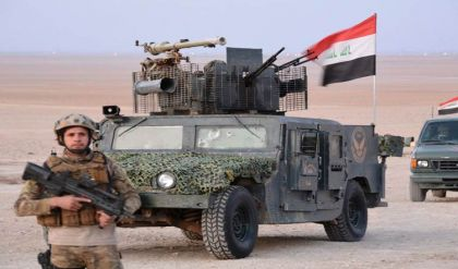 ديالى.. هجوم ببنادق قناصة يستهدف الجيش العراقي