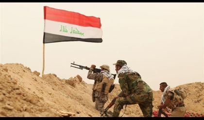 الحشد يصد هجوما كبيرا لداعش جنوب الموصل