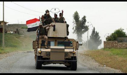 هجوم واسع لتحرير آخر معاقل داعش في الموصل