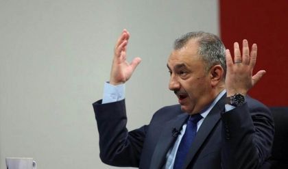 الشيخ علي يعلن بدء دعوى ضد 41 مسؤولاً و