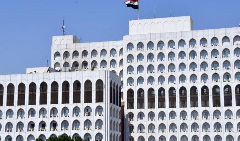 الخارجية تعلن تشكيل خلية ازمة في جميع سفاراتها وقنصلياتها بدول العالم