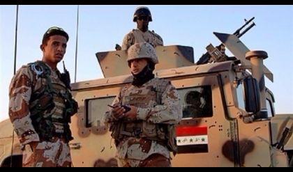 الجيش العراقي يفتح جبهة جديدة ضد داعش غرب الموصل