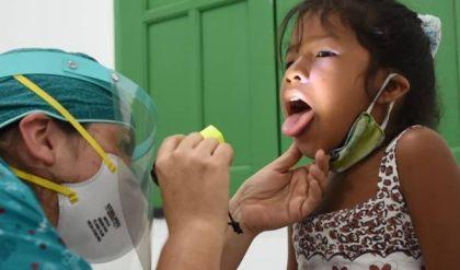 البرازيل تتخطى عتبة المليون إصابة بكوفيد-19 والعالم يدخل