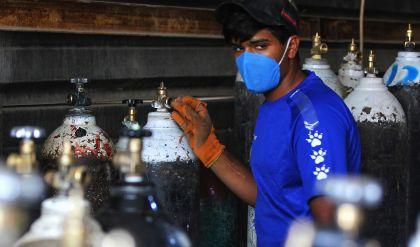 العراق يسجل 1898 إصابة جديدة و24 وفاة بفيروس كورونا