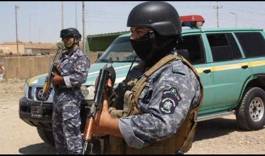 اعتقال 4 من ديوان الجند لداعش في الموصل