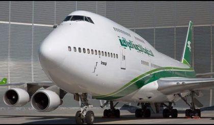 النقل: افتتاح 3 خطوط جوية من بغداد والبصرة باتجاه موسكو والكويت وطهران