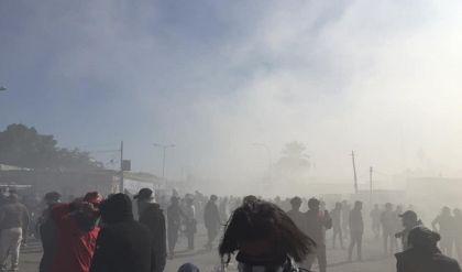 بيان من شرطة ذي قار بعد أحداث الناصرية في صباح اليوم.. وأوامر جديدة
