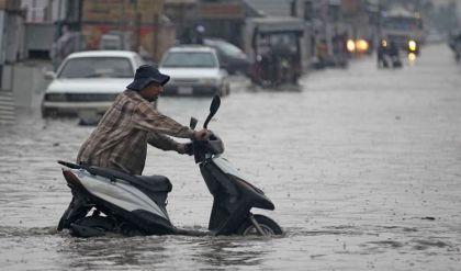 لدرء خطر الفيضانات.. الكعبي يشكل خلية أزمة نيابية للتوجه الى الدوائر الخدمية