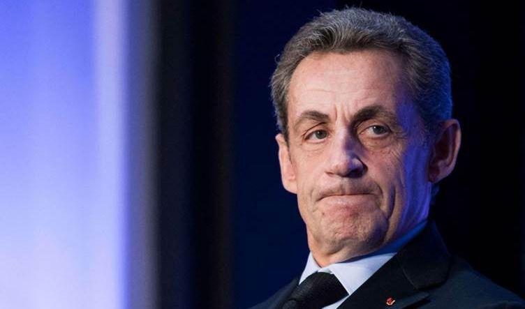 الادعاء الفرنسي يطالب بسجن ساركوزي لمدة عام