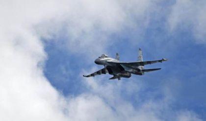 مقتل 21 عنصراً من داعش بضربات جوية روسية في سوريا