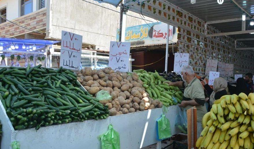 الزراعة: مستحقات الفلاحين جاهزة ومنع استيراد محاصيل جديدة