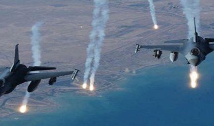 مقتل خبراء الطيران لداعش بضربة جوية استهدفت مقرا للطائرات المسيرة في ايمن الموصل