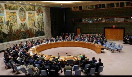 مجلس الامن يعقد اليوم جلسة خاصة لمناقشة الاوضاع في العراق