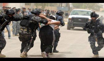 تحرير مختطف والقبض على العصابة الخاطفة في أيسر الموصل