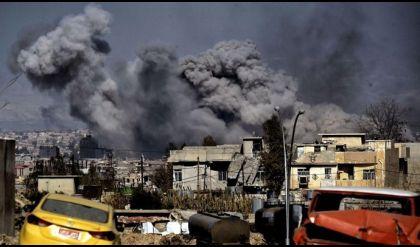 نائب: الوضع في مدينة الموصل من اكبر الكوارث الانسانية في العصر الحديث