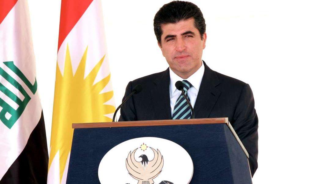 برلمان كردستان ينتخب نيجيرفان بارزاني رئيساً للإقليم