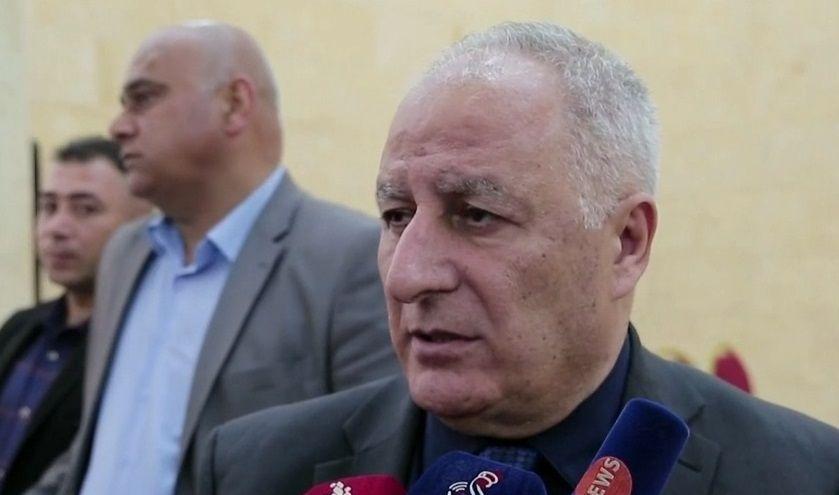 الخياط: المباشرة ببناء كليتي الطب والصيدلية في تلعفر غرب الموصل